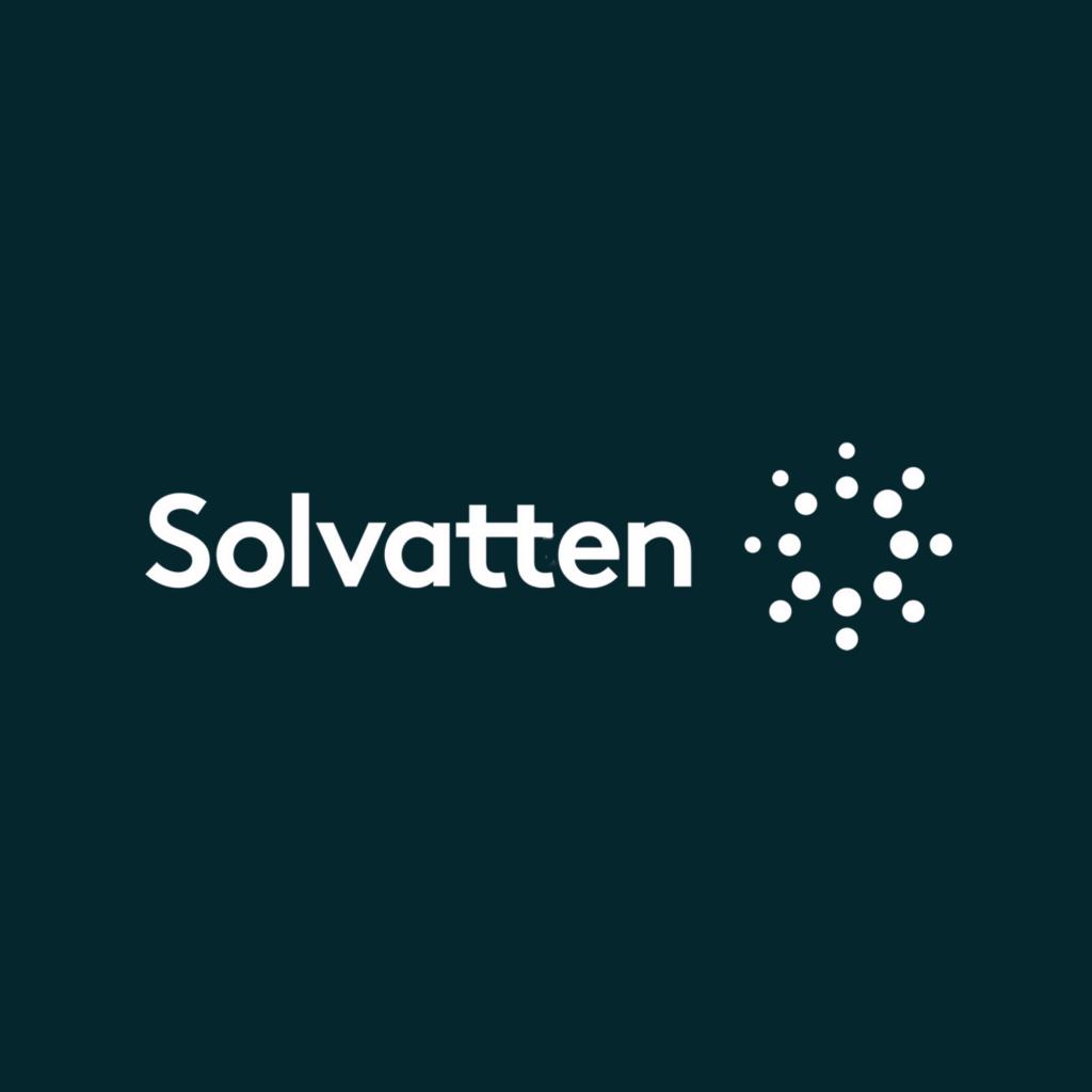 Solvatten logotyp