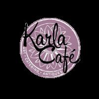 Karla Cafe logga