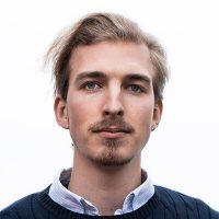 Sebastian content creator och videoproducent på Zietz